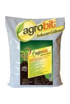 Agrobit Organik Solucan Gübresi 20Kg 2201-06