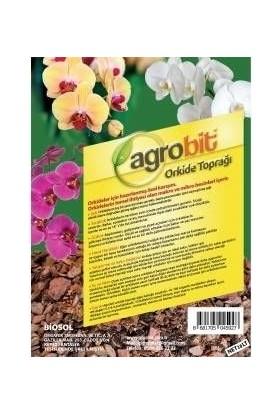 Agrobit Orkide Toprağı ( Harcı ) Humus Katkılı 10Lt 1102-07