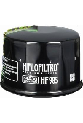 Hiflo Yağ Filtresi Hf-985