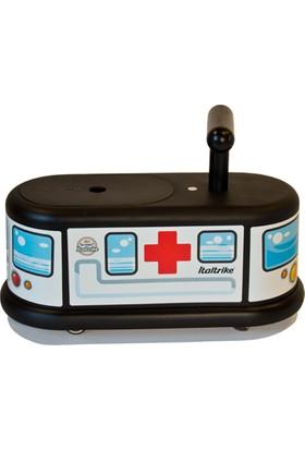 Timm Italtrike Ambulans