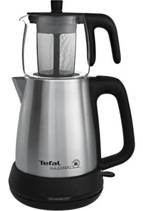 Tefal Tea Expert Cam Demlikli Çay Makinesi