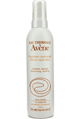 AVENE After Sun Repair Lotion 200 ml - Güneş Sonrası