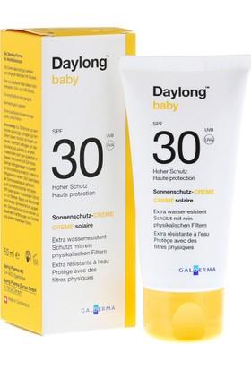 Daylong Baby SPF30 Creme 50ml - Baby Güneş Kremi