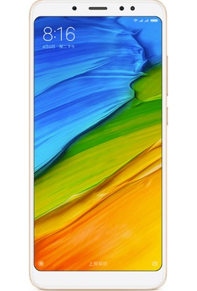 Xiaomi Redmi Note 5 64 GB 4 GB RAM (Xiaomi Türkiye Garantili)