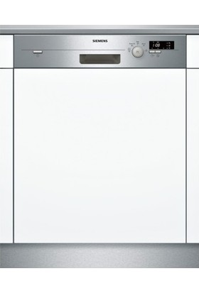 Sıemens SN55D500TR Ankastre 5 Programlı Bulaşık Makinesi