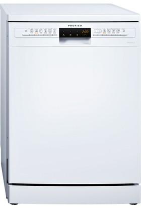 Profilo BM6420MA A+ 6 Programlı Bulaşık Makinesi