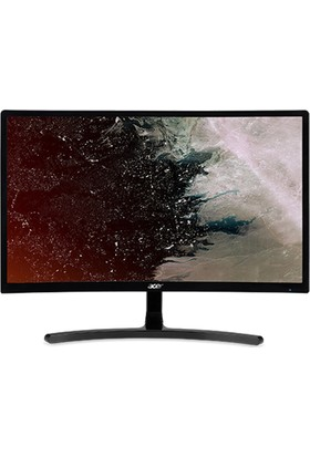 "Acer ED242QRAbidpx 23.6"" 4ms 144 Hz (DVI+HDMI+Display) Full HD Curved LED Monitör UM.UE2EE.A01"