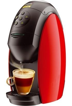 NESCAFE Gold MyCafe Kahve Makinesi Ateş Kırmızısı