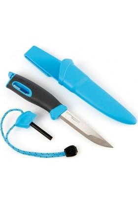 Light My Fire ® Swedish Fireknife® Ateş Başlatıcılı Bıçak
