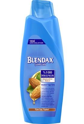 Badem Yağı Özlü Şampuan 550 ml