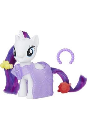 My Little Pony Balo Elbiseli Pony - Rarity