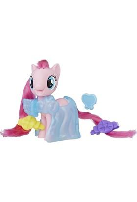 My Little Pony Balo Elbiseli Pony - Pinkie Pie