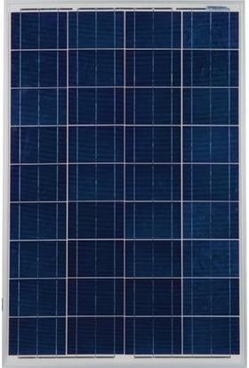 Gesper 75 Watt Polikristal Güneş Paneli