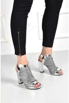 Gön Kadın Sandalet 00647