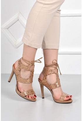 Gön Kadın Sandalet 30187
