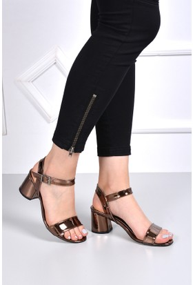 Gön Kadın Sandalet 30302