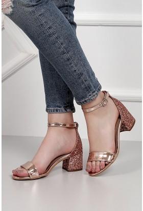 Gön Kadın Sandalet 31735