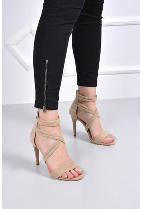 Gön Kadın Ayakkabı 31916