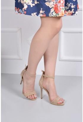 Gön Kadın Ayakkabı 31988