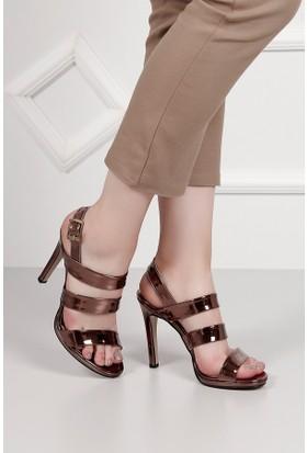 Gön Kadın Sandalet 35052