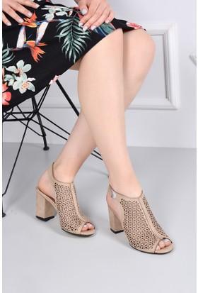 Gön Kadın Sandalet 39851