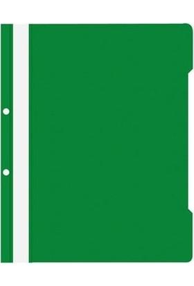 Noci Eco Telli Dosya Yeşil 50'li