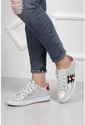 Gön Kadın Ayakkabı 02019