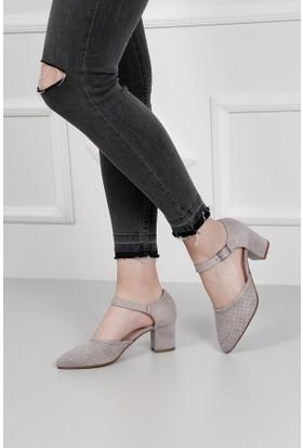 Gön Kadın Ayakkabı 40705