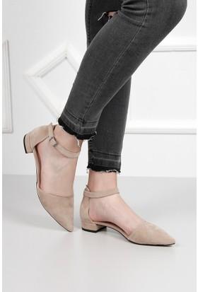 Gön Kadın Ayakkabı 30126