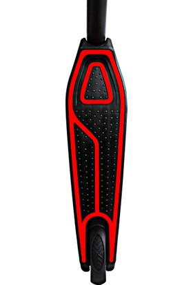 Cool Wheels 2 Tekerlekli Scooter Kırmızı