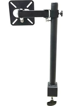 Electroon 17-28'' Hareketli LCD-LED TV-Monitör Masa Standı