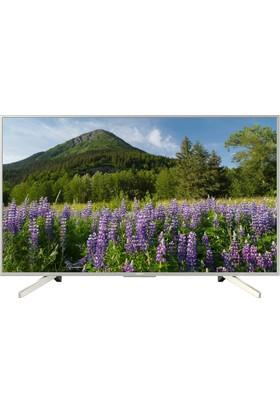 Sony KD-49XF7077 49'' 123 Ekran Uydu Alıcılı 4K Ultra HD Smart LED TV