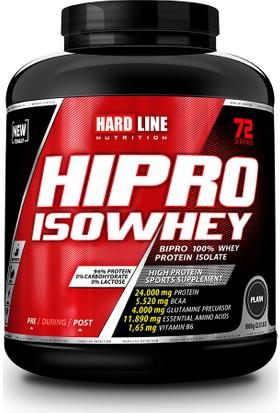 Hardline Nutrition Hipro Sade 1800 Gr