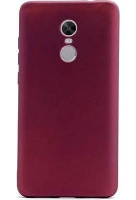 Teleplus Xiaomi Redmi 5 Lüks Silikon Kılıf Bodro