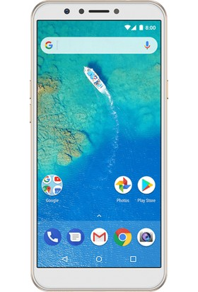 Teleplus General Mobile GM 8 Cam Ekran Koruyucu