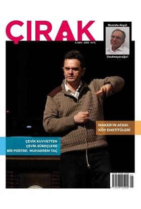 Çırak Dergisi Sayı 5