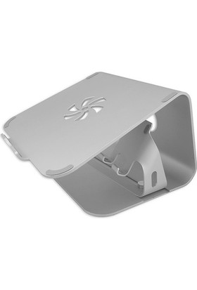 Macstorey Apple Macbook Notebook Metal Stand Rain Design Mstand And Phone Dock Station 949