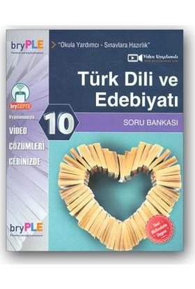 Birey 10. Sınıf Türk Dili Ve Edebiyatı Soru Bankası Bryple