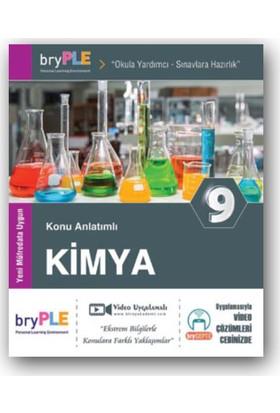 Birey 9. Sınıf Kimya Konu Anlatımlı Bryple