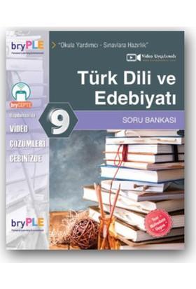 Birey 9. Sınıf Türk Dili Ve Edebiyatı Soru Bankası Bryple