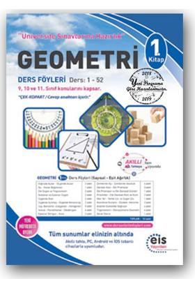 Eis Yks Geometri Ders Föyleri 1. Kitap 1-52