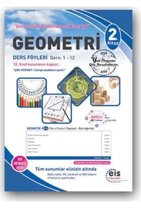 Eis Yks Geometri Ders Föyleri 2. Kitap 1-12