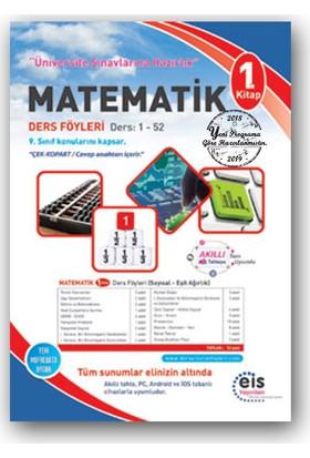 Eis Yks Matematik Ders Föyleri 1. Kitap 1-52