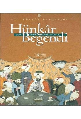 Hünkar Beğendi 700 Yıllık Mutfak Kültürü