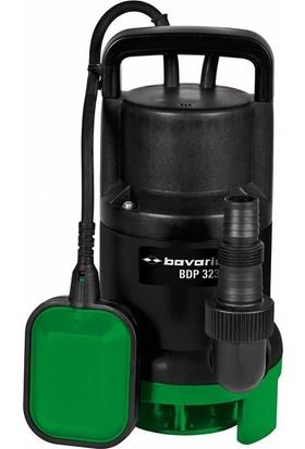 Bavaria BDP 3230 Kirli Su Dalgıç Pompa
