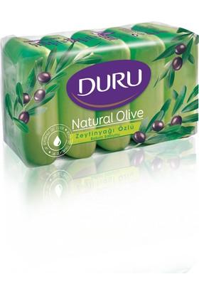 Duru Natural Olive Zeytinyağlı Güzellik Sabunu 5x70gr 350gr
