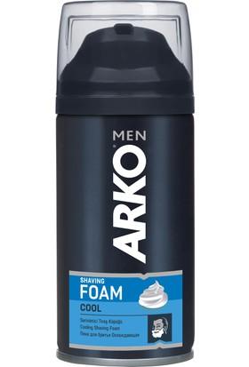 Arko Cool Tıraş Köpüğü 100ml