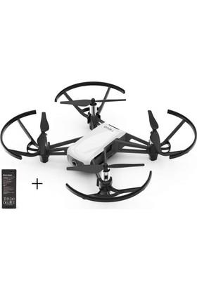 Dji Tello Ryze Tech Kameralı Drone +1 Adet Yedek Batarya (DJI Türkiye Yetkili Satıcısı Garantili)