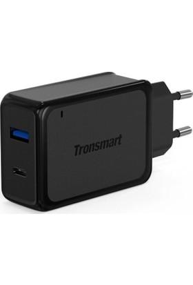 Tronsmart 3.0 Qualcomm Hızlı Şarj Adaptörü