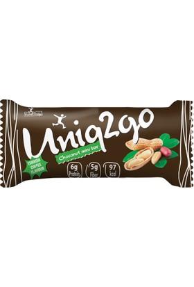Uniq2go Choco Nut mini 25 gr